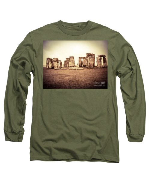 The Stones Long Sleeve T-Shirt