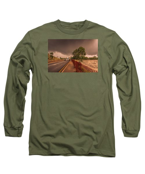 The Stuart And The Todd Long Sleeve T-Shirt