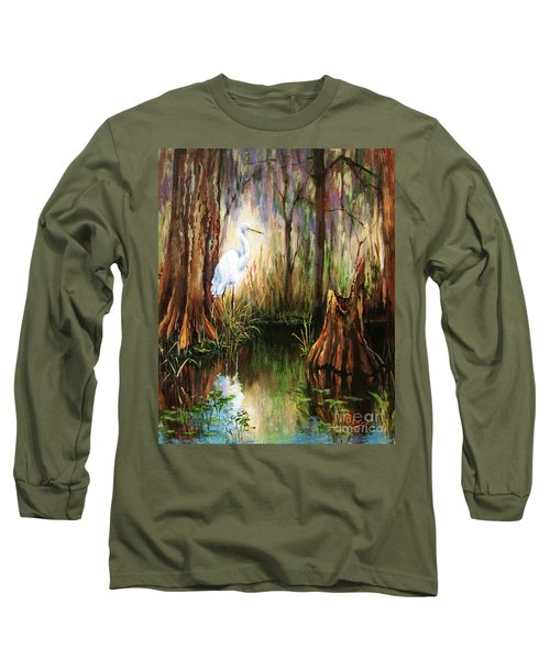The Surveyor Long Sleeve T-Shirt