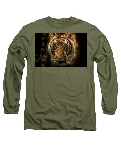 The Savage Found Me Long Sleeve T-Shirt