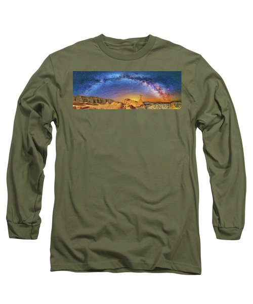 The Toadstool Long Sleeve T-Shirt
