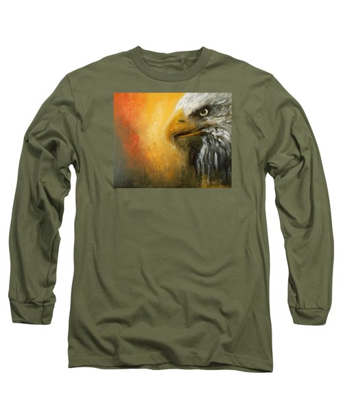 The Totem Long Sleeve T-Shirt by Jane See