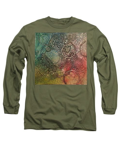 The Universe Long Sleeve T-Shirt
