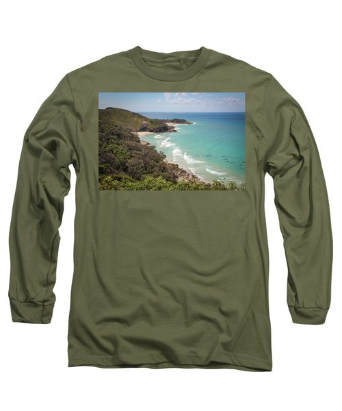 The View From The Cape Long Sleeve T-Shirt