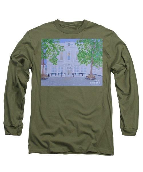 The Willis Museum Basingstoke Long Sleeve T-Shirt