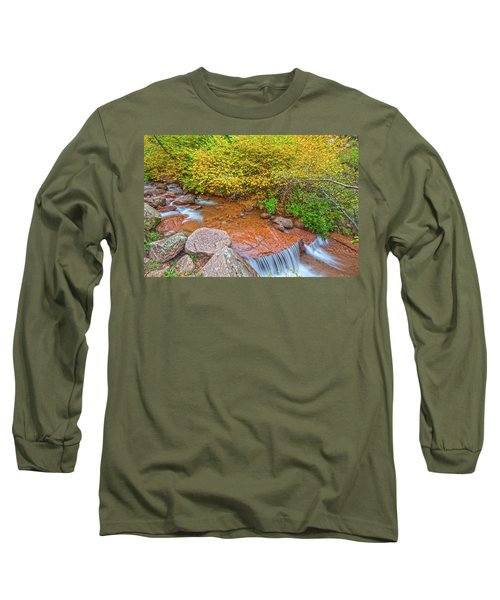 There Is No Greater Invitation To Love Than In Loving First.  Long Sleeve T-Shirt