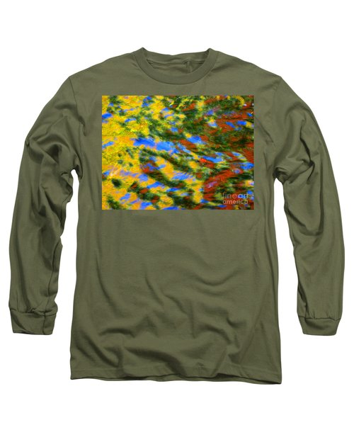 There Will Come A Day Long Sleeve T-Shirt