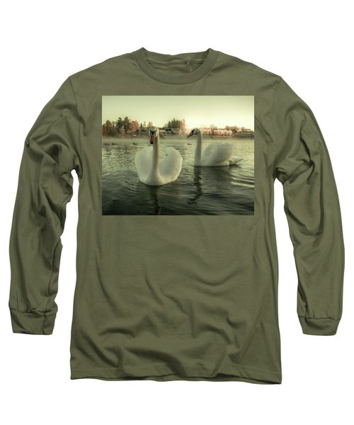 This Is Purity And Innocence Long Sleeve T-Shirt