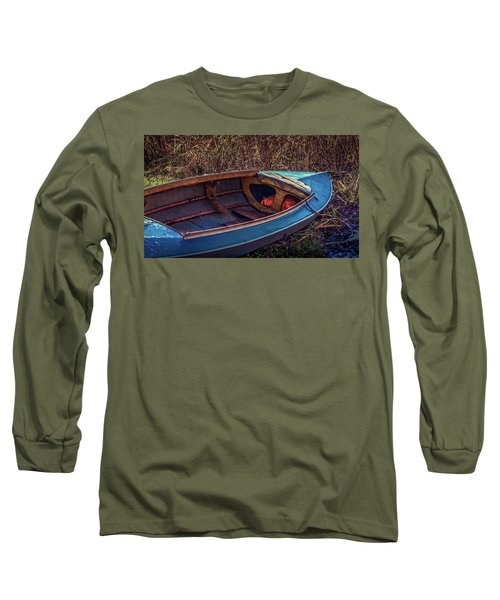 This Old Boat Long Sleeve T-Shirt