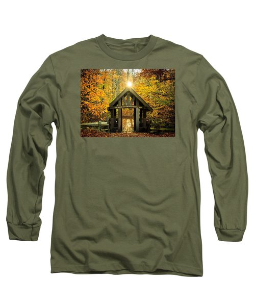 This Wild Wood Long Sleeve T-Shirt