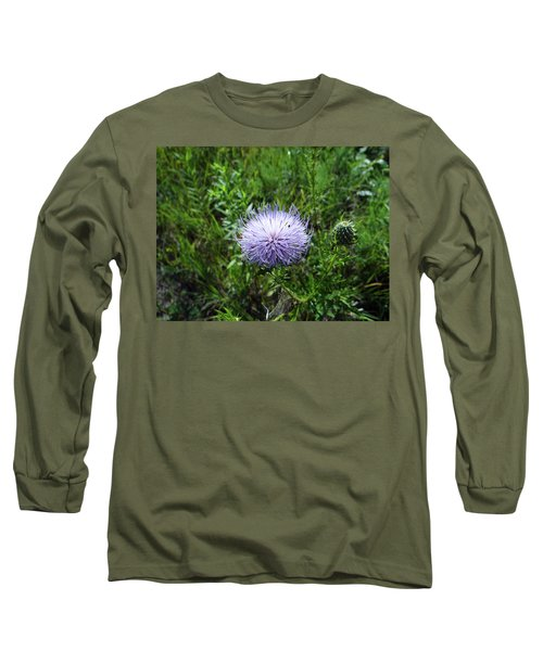 Thistle 2 Long Sleeve T-Shirt