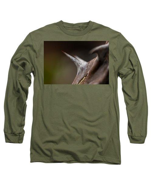 Thorn Long Sleeve T-Shirt