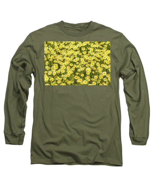 Tidy Tips Long Sleeve T-Shirt by Marc Crumpler