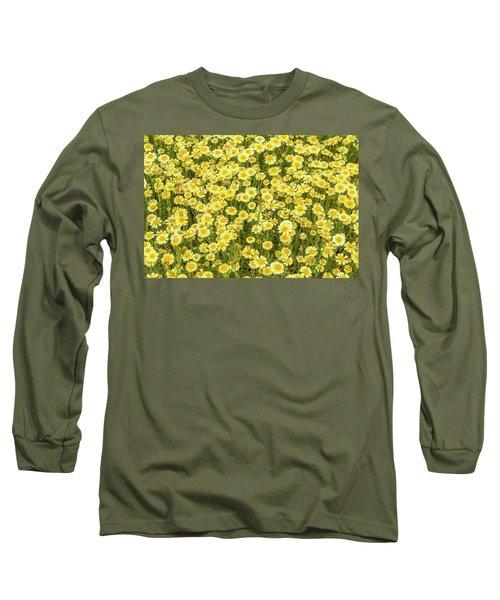 Tidy Tips Long Sleeve T-Shirt