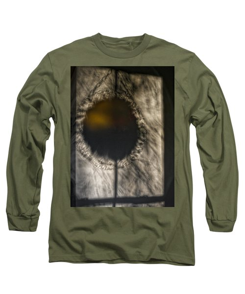 Time And Emotions Long Sleeve T-Shirt