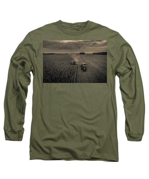 Timeless Farm Long Sleeve T-Shirt