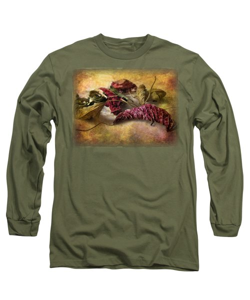 Timeworn Long Sleeve T-Shirt