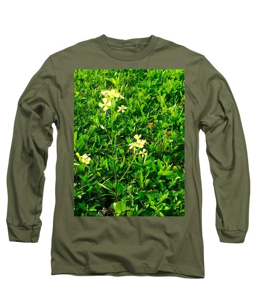 Tiny Beauties Long Sleeve T-Shirt