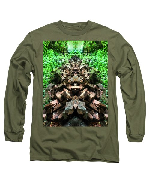 To Be Thick As Long Sleeve T-Shirt