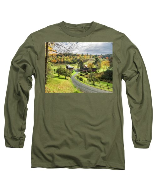 To Die For. Long Sleeve T-Shirt