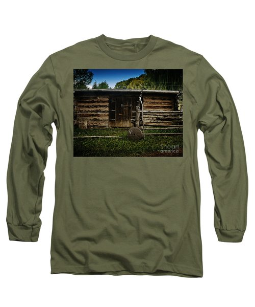 Tool Shed Long Sleeve T-Shirt