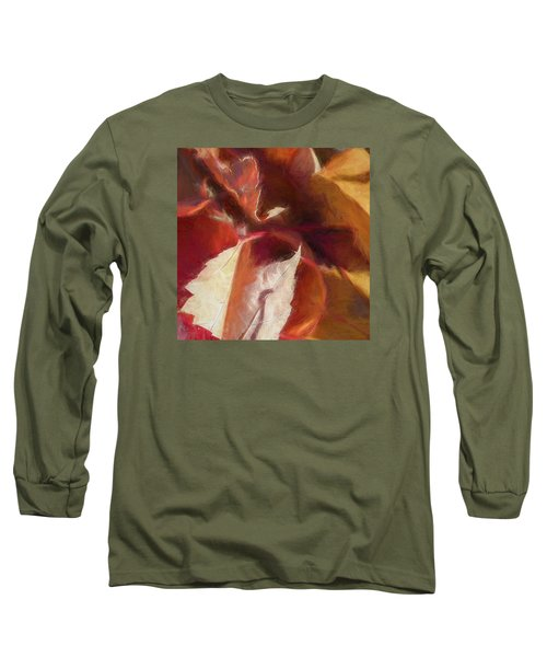 Tossed 3 - Long Sleeve T-Shirt