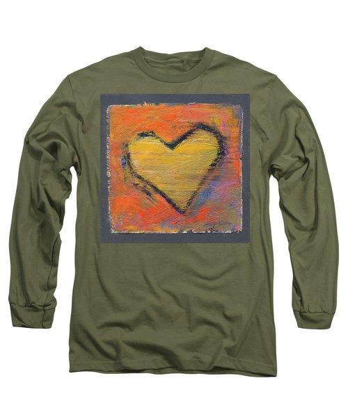 Tough Love 4 Long Sleeve T-Shirt