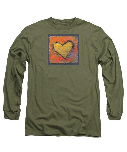Love 8 Long Sleeve T-Shirt