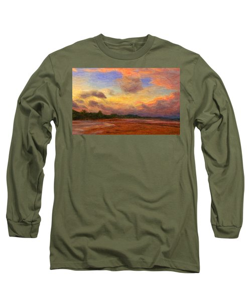 Trancoso 1 Long Sleeve T-Shirt
