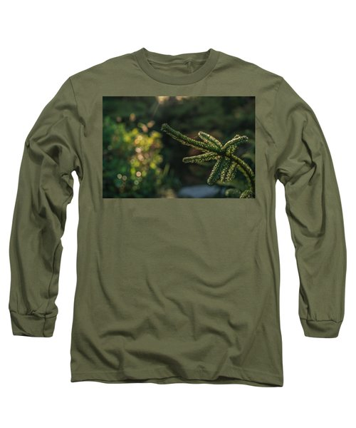 Transformer Long Sleeve T-Shirt