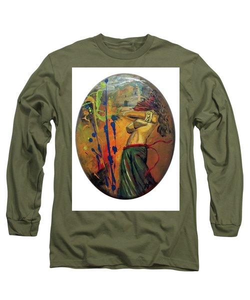 Trayectos Long Sleeve T-Shirt