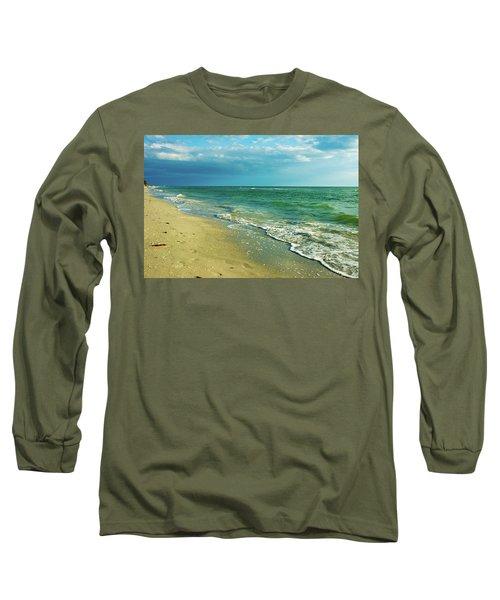Treasure Island L Long Sleeve T-Shirt