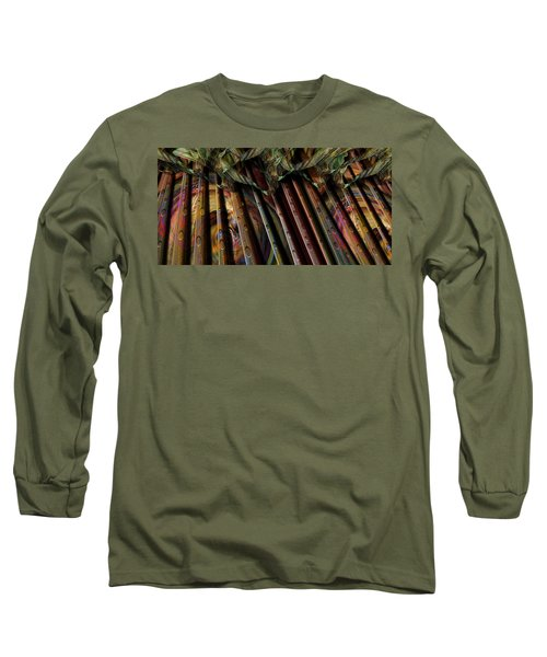 Tree Farm Long Sleeve T-Shirt