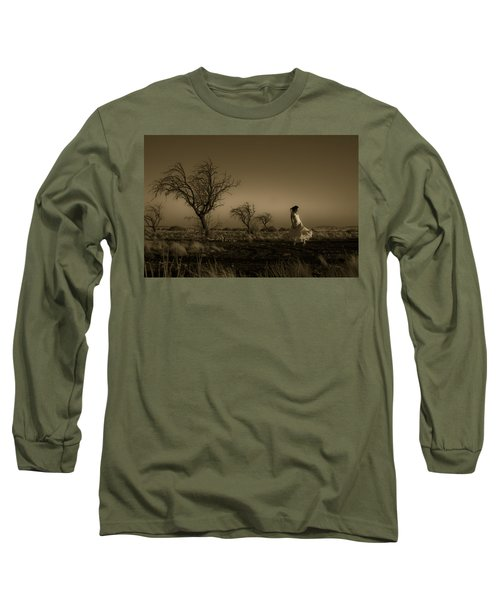 Tree Harmony Long Sleeve T-Shirt