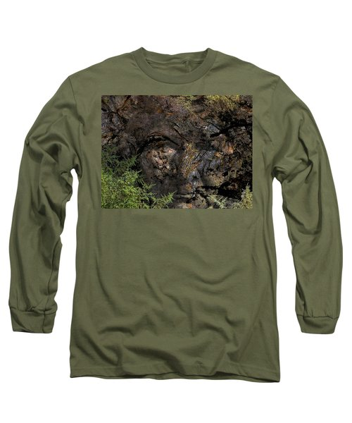 Long Sleeve T-Shirt featuring the photograph Tree Memories # 27 by Ed Hall