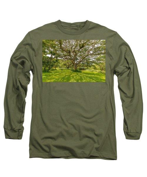 Treebeard Long Sleeve T-Shirt
