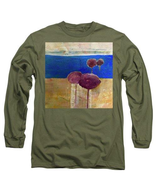 Treescape Long Sleeve T-Shirt