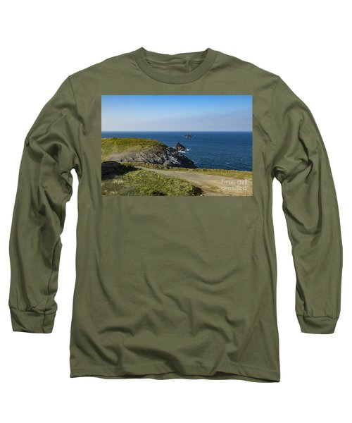 Trevose Headland Long Sleeve T-Shirt