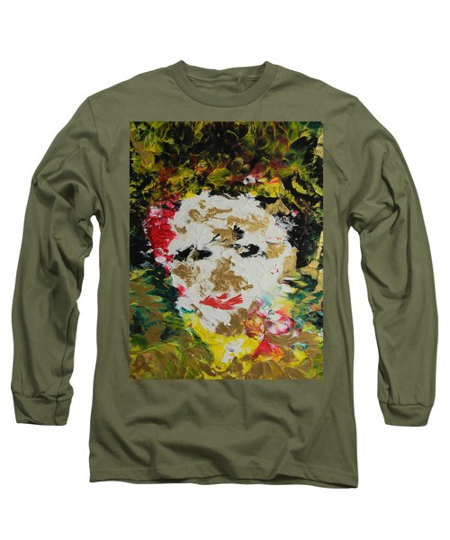 Trinity Panel One Long Sleeve T-Shirt