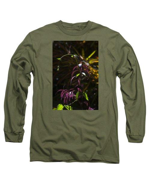 Tropical Mix Long Sleeve T-Shirt