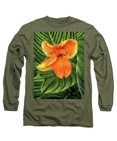 Tropicanna Beauty Long Sleeve T-Shirt