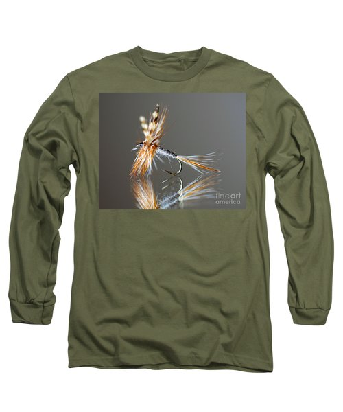Trout Fly 2 Long Sleeve T-Shirt