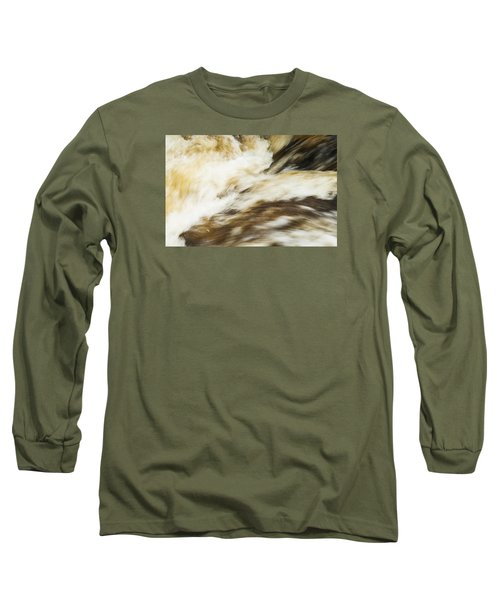 Turbulence Two Long Sleeve T-Shirt