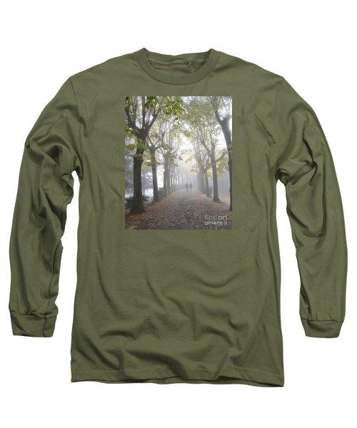 Tuscany Love Long Sleeve T-Shirt