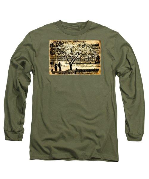 Twilight Time Long Sleeve T-Shirt
