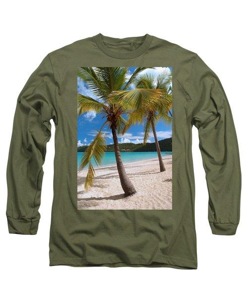 Two Palms Long Sleeve T-Shirt