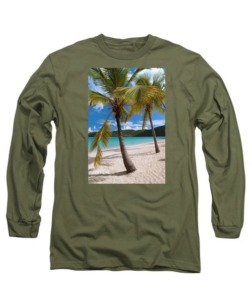 Two Palms Long Sleeve T-Shirt