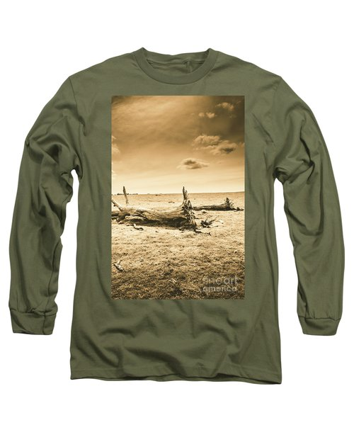Typical Tasmania Long Sleeve T-Shirt