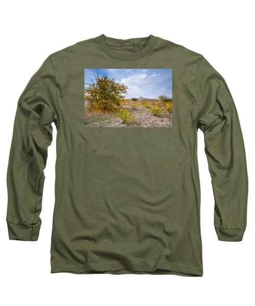 Long Sleeve T-Shirt featuring the photograph Uchisar by Yuri Santin