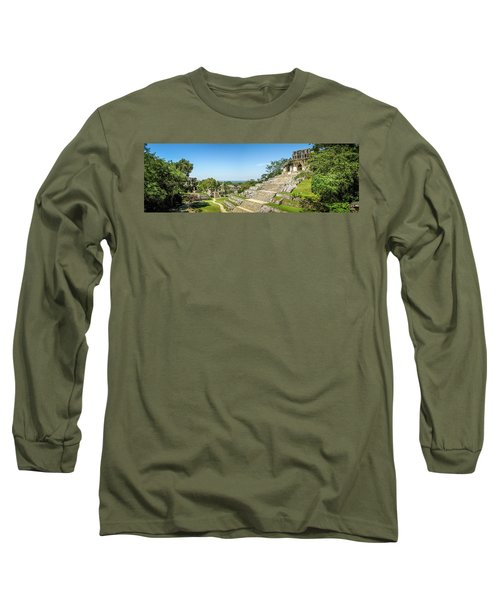 Unburied Long Sleeve T-Shirt